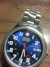 Relogio Wenger Swiss Military
