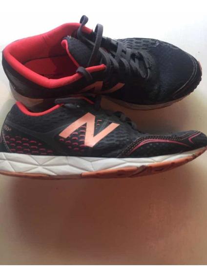 Zapatillas Nb Comfort - Mujer