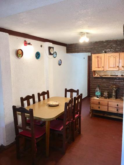 Alquiler Dúplex San Bernardo 3 Ambientes