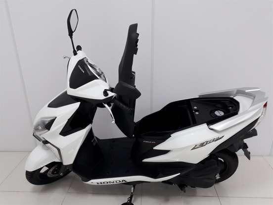 Nova Honda Elite 125i 2019-2020 R$6.700