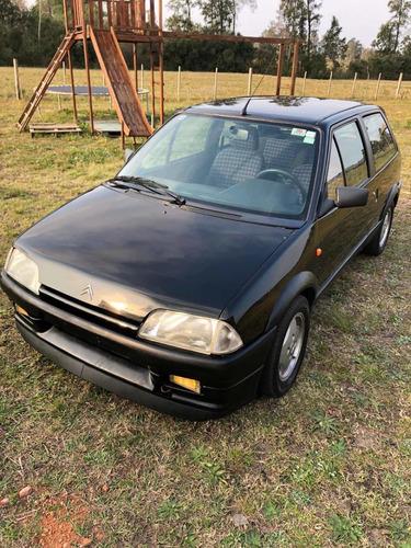 Citroën Ax 1.3 Gti 1992