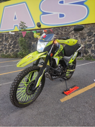 Imagen 1 de 9 de Vento  Crossmax 250cc