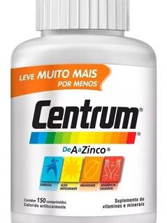 Centrum 150 Comprimidos