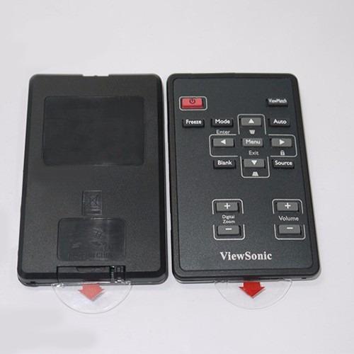 Viewsonic Rc-41167 Control Remoto Para Proyector Pjd5111