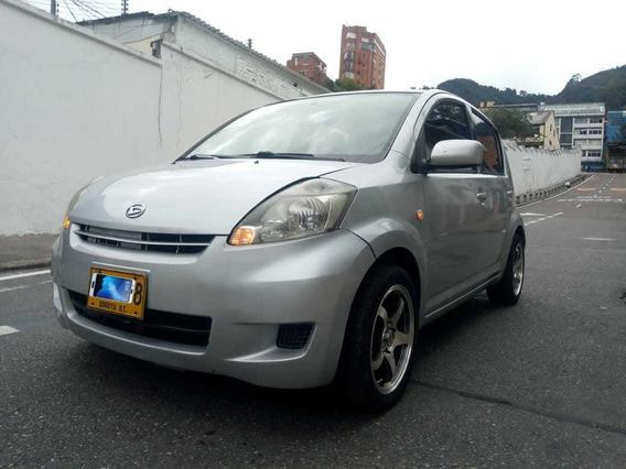 Daihatsu Sirion 1.300 Twican
