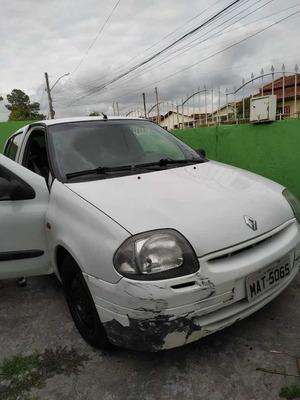 Renault Clio 2000 1.0 Rn 5p