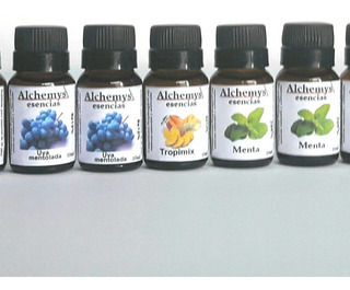 Aromas Esencias Premium Puras X 10ml P/base Vapeo X 10 Unid