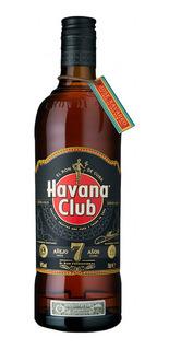 Ron Havana Club Añejo 7 Años 750ml Botella Origen Cuba