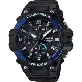 Relógio Casio Masculino Mcw-110h-2avdf