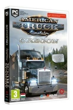 American Truck Simulator V1.32.4.1s + 17 Dlc Pc Dvd Frete 8$