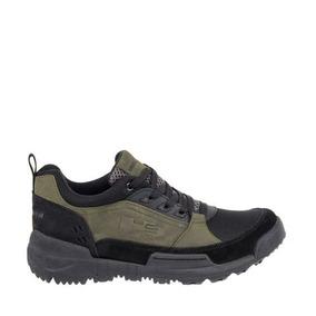Zapato Hiker Hummer 61dp Caballero Cpc 825644