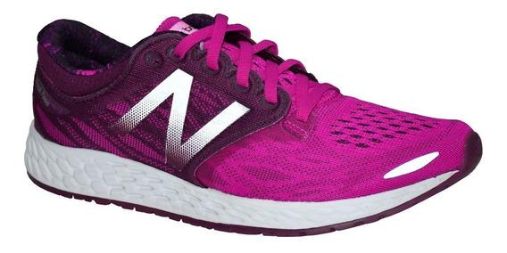 Zapatilla New Balance Mujer Running Wzantpn3 Rc Deportes