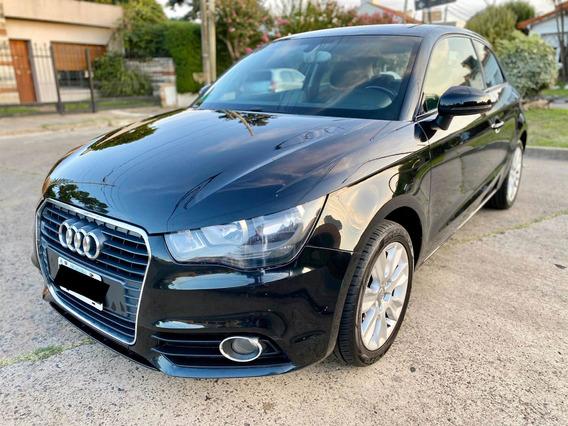 Audi A1 Tfsi Stronic Full Excelente Estado Como Nuevo