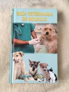 Guía Veterinaria De Bolsillo