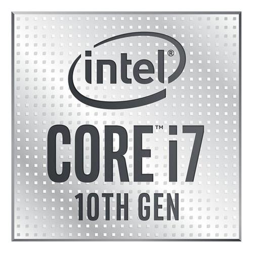 Processador Intel Core 10700F BX8070110700F de 8 núcleos e 2.9GHz de frequência