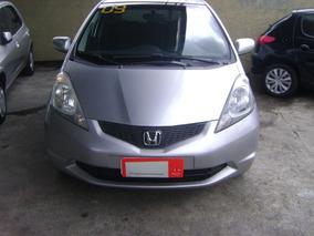 Honda Fit 1.4 Lx Flex 5p Excelente Estado Financio 8000