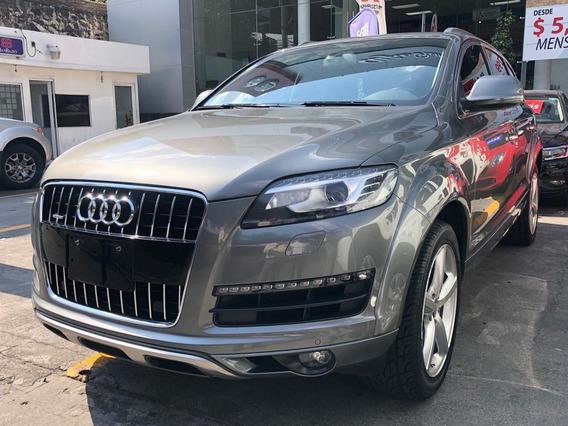 Audi Q7 Land Off Quatro 3.0 At
