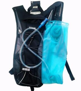 Mochila Hidratante Ciclismo / Running O-gns 1.5 Lts Mod G56