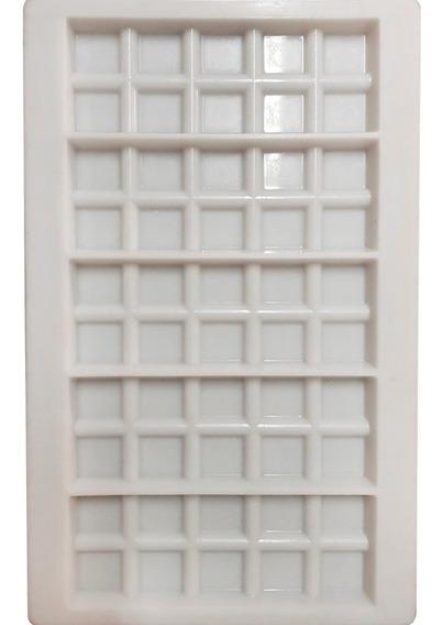 Placa Policarbonato Tabletas Y Bombones Holandesas Usadas
