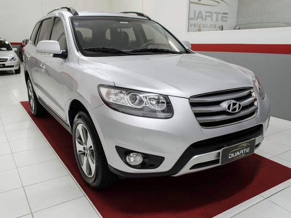 Hyundai Santa Fe 2012 Gls 2.4 Automática - Estado-impecável
