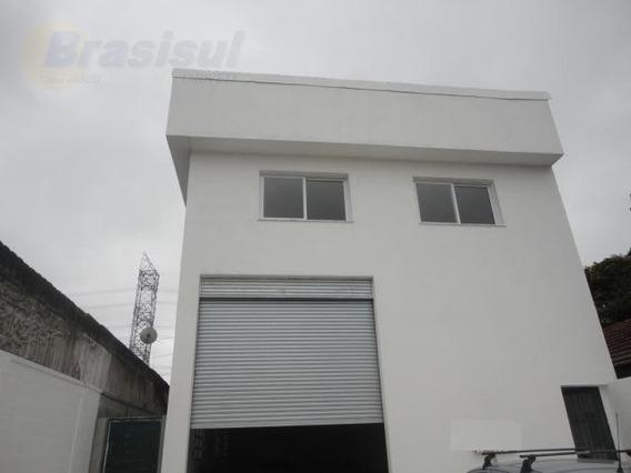 Comercial Para Aluguel, 0 Dormitórios, Socorro - São Paulo - 3209
