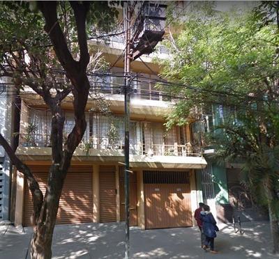 Departamento Calle Jalapa # 99 Col Roma Norte