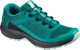Zapatillas Mujer Salomon - Xa Elevate - Trail Running