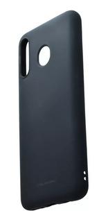 Funda Silicona Silicone Case Motorola Moto One Vision Action