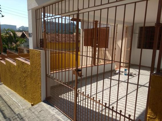Otima Casa Terrea Para Locação Fl62