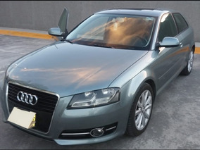 Audi A3 Ambiente 1.4 Turbo