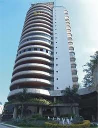 Apartamento Em Vila Andrade, São Paulo/sp De 864m² 5 Quartos Para Locação R$ 11.800,00/mes - Ap83272