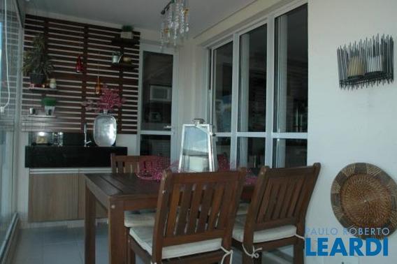 Apartamento - Campo Belo - Sp - 435524