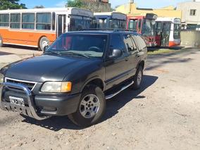 Chevrolet Blazer A Gas Año 1998 Full