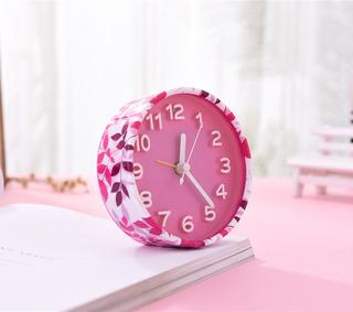 Reloj Despertador Vintage Con Alarma X Mayor X 10u.