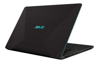 Notebook Gamer Asus Ryzen 5, Nvidia Gtx 1050 , Ssd 256