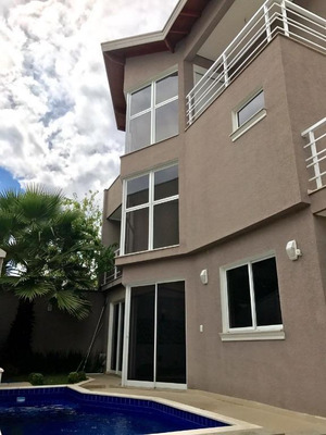 Casa Residencial À Venda, Tremembé, São Paulo - Ca0071. - Ca0071