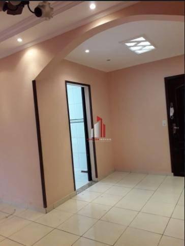 Imagem 1 de 18 de Apartamento Com 2 Dormitórios À Venda, 55 M² Por R$ 270.000,90 - Jardim Maristela - São Paulo/sp - Ap1155