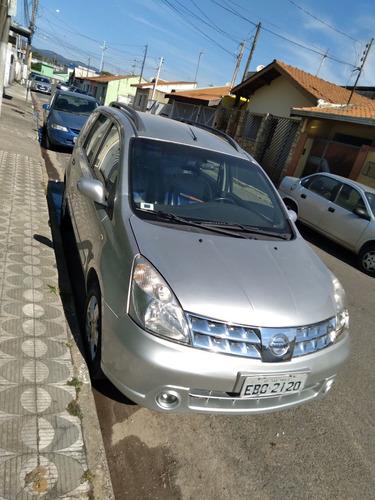 Imagem 1 de 7 de Nissan