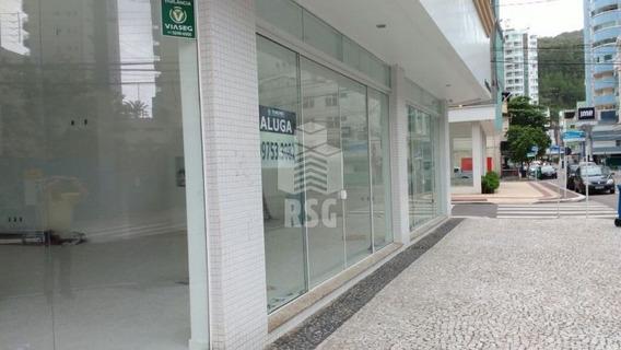 Aluguel De Loja Comercial Com Garagem Na Avenida Brasil - 211