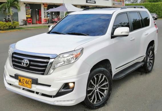 Toyota Prado Txl Diesel 3.0 2012