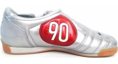 Apto maratón monitor  Tenis Nike Total 90 Iii Futbol Rapido Suela Sala Ic Vintage | Mercado Libre