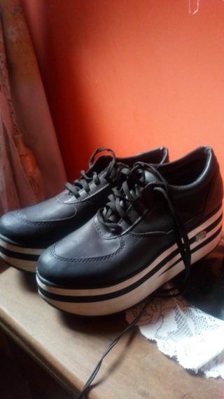 Zapatillas Sneakers Mujer