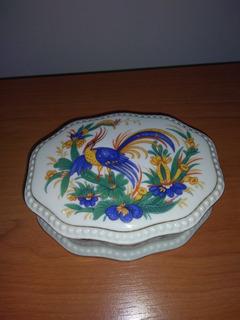 Alhajero De Porcelana Rosenthal Bavaria
