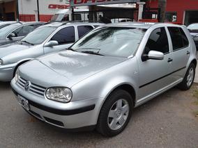 Volkswagen Golf 1.9 Tdi Advance 5 Puertas 2001 44502235