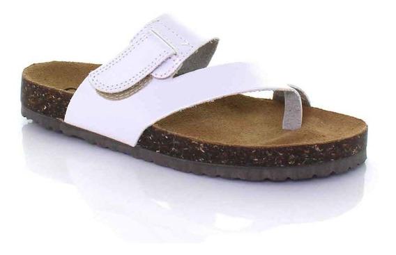 Sandalias Dama, Calzado Dama, Blanco, Nomadas,257