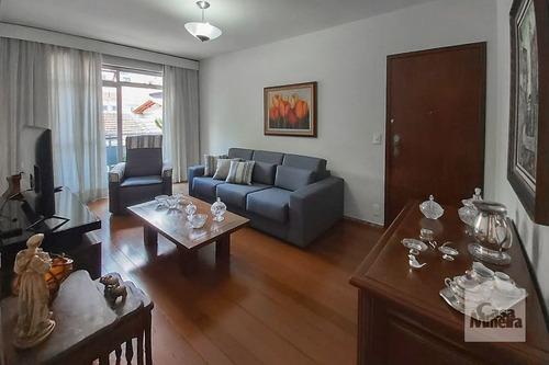 Imagem 1 de 15 de Apartamento À Venda No Santo Antônio - Código 324464 - 324464