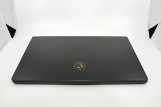 Msi Gt73vr Titan Pro 7rf I7-7700hq Gtx 1080 8gb 512gb Ssd