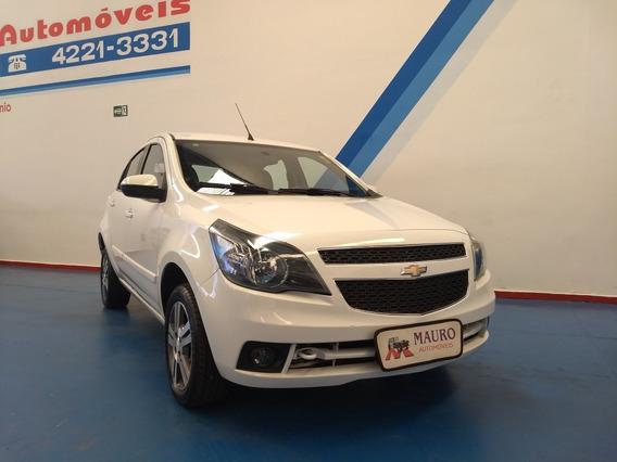Chevrolet Agile Ltz 1.4 Flex