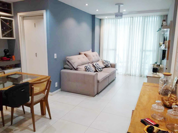 Apartamento À Venda Na Rua Padre Emílio Miotti, Santa Rosa, Niterói - Rj - Liv-2980
