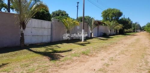 Imagem 1 de 17 de Venda Chácara / Sítio Rural Chapada Dos Guimarães Brotas R$ 1.280.000,00 - 34997v